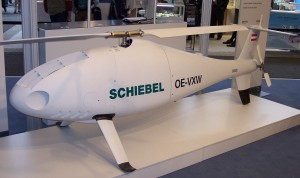 Schiebel Cam Copter