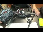 Parrot AR Drone Upgraded to DX6i Transmitter