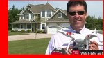 Drone Flying Real Estate Agent - Sell More Property