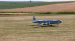 DOUGLAS DC 6B PAN AMERICAN GIGANTIC RC AIRLINER